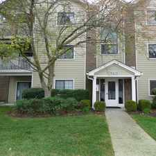 Rental info for 2 BR Ranch Condo in the Don Scott area