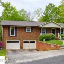 Rental info for 425 Art Hanes Blvd in the Mountain Brook area