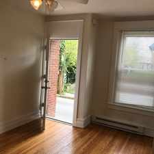 Rental info for 214 N Saint Cloud Street - Unit 2 in the Allentown City Historic District area