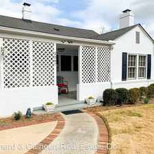 Rental info for 2567 N View Avenue in the Sand Hills area