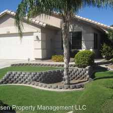 Rental info for 2284 E 36th Ave in the Apache Junction area