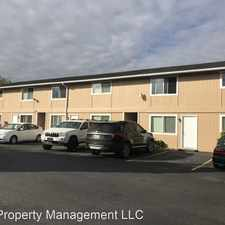 Rental info for 325 North 21st Street in the Mount Vernon area