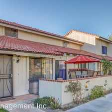 Rental info for 6176 Arroyo Rd Unit #3 in the 92234 area