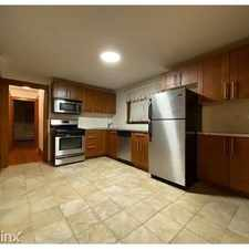 Rental info for 6 Francis St 1 in the Southern Mattapan area