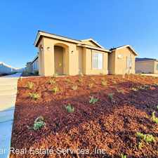 Rental info for 804 Citation Way A in the Oildale area