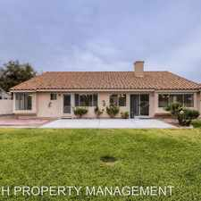 Rental info for 2416 Crystal River Court in the Desert Shores area