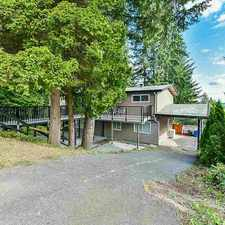 Rental info for 32456 McRae Avenue #B in the Abbotsford area