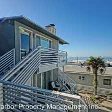 Rental info for 2201 Manhattan Avenue - G in the Sand Section area