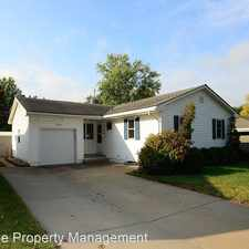 Rental info for 7903 Grover in the Westgate area