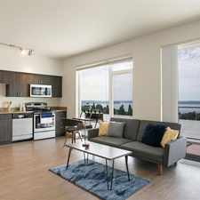 Rental info for The Blake Apartments in the Seattle area