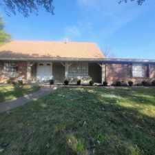Rental info for 5170 Harthlodge Dr in the Mehlville area