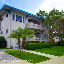 Rental info for 4141 Ingalls Street in the Mission Hills area