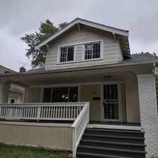Rental info for 3405 W 99th St in the West Boulevard area