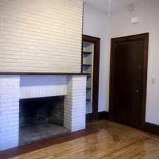 Rental info for 126 Melrose Street #3 in the Cranston area