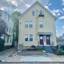 Rental info for 27 10th Street #1 in the Pawtucket area