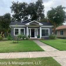 Rental info for 1904 W Huisache in the Jefferson area
