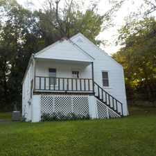 Rental info for 1805 Alexander St in the Staunton area