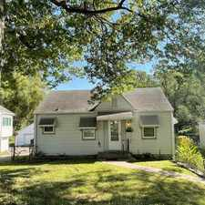 Rental info for 10058 Dorothy Avenue in the Riverview area