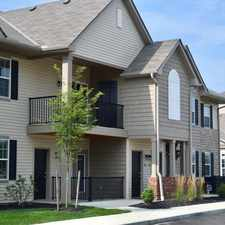 Rental info for Peyton Park in the Hilliard area