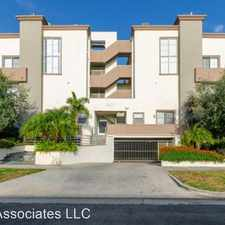 Rental info for 3650 Midvale Ave 109 in the Mar Vista area