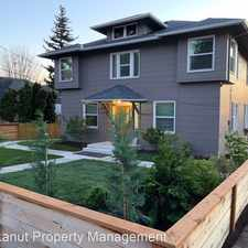 Rental info for 327 4th St. - #5 in the Mount Vernon area