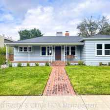 Rental info for 1005 Colton Ave in the North Redlands area