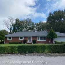 Rental info for 1601 Auburn Dr in the Eastland Parkway area