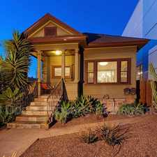 Rental info for 2126 2126 National Avenue - 2126 in the Logan Heights area