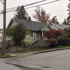 Rental info for 1037 Cornwall Street #2 in the New Westminster area