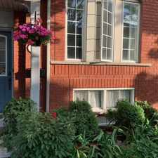 Rental info for St Clair Ave W & Keele St in the Junction Area area