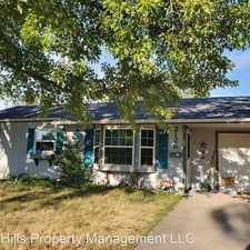 Rental info for 2128 Birch Ave in the Rapid City area