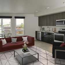Rental info for The LeeAnn in the Lower Queen Anne area