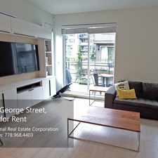 Rental info for 3021 Saint George Street #401 in the Port Moody area