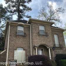 Rental info for 120 Falls Grove Drive in the Oxford area