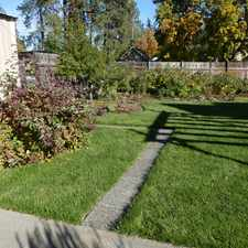 Rental info for 825 E 38th Ave in the Latah Valley area