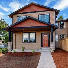 Rental info for 2102 Summit Ave B in the Riverside area