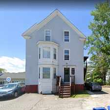 Rental info for 42 Bridgton Road - #6 in the 04092 area