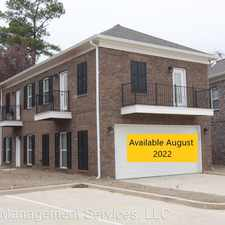 Rental info for 207 Park West Loop in the Oxford area