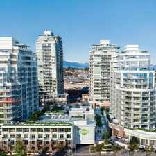 Rental info for 15165 Thrift Avenue #807 in the White Rock area
