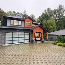 Rental info for 1764 Fell Avenue in the North Vancouver area