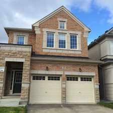 Rental info for 38 Constable Street in the Newmarket area