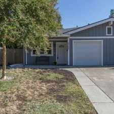 Rental info for 2766 South Whitney Boulevard in the Harding area