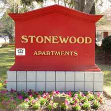 Rental info for Stonewood in the Jacksonville area