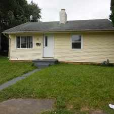 Rental info for This is a 3br 1ba full basement Ranch with all living on one floor accept Laundry.