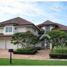 Rental info for Gorgeous 7 bed 10 bath home in Boca Raton!!! in the Boca Raton area