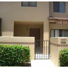 Rental info for Spacious town home in desireable coconut creek in the 33066 area