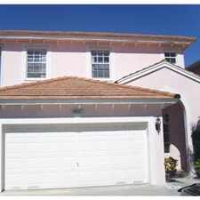 Rental info for Coconut Creek rental in gated community in the Margate area
