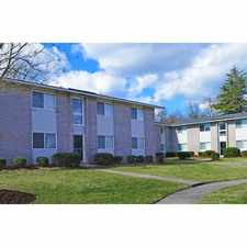 Rental info for Horizons at Indian River Apartment Homes in the Chesapeake area