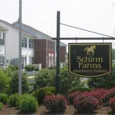 Rental info for Schirm Farms