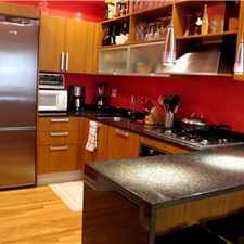 Rental info for Modern Luxury 2bd/1bth condo, s/s, granite & more in the Irving Park area